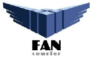 fan couriere